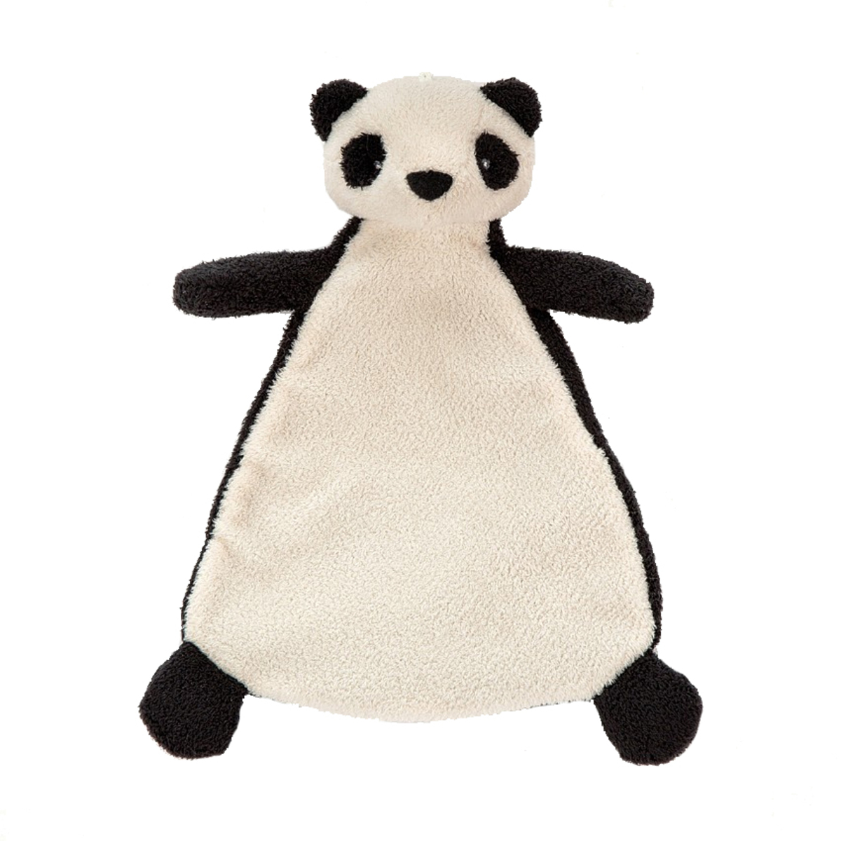Doudou Pippet Panda Soother Pippet Panda Soother