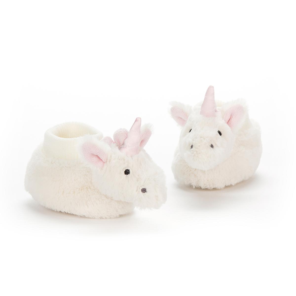Chaussons & Chaussures Bashful Unicorn Booties