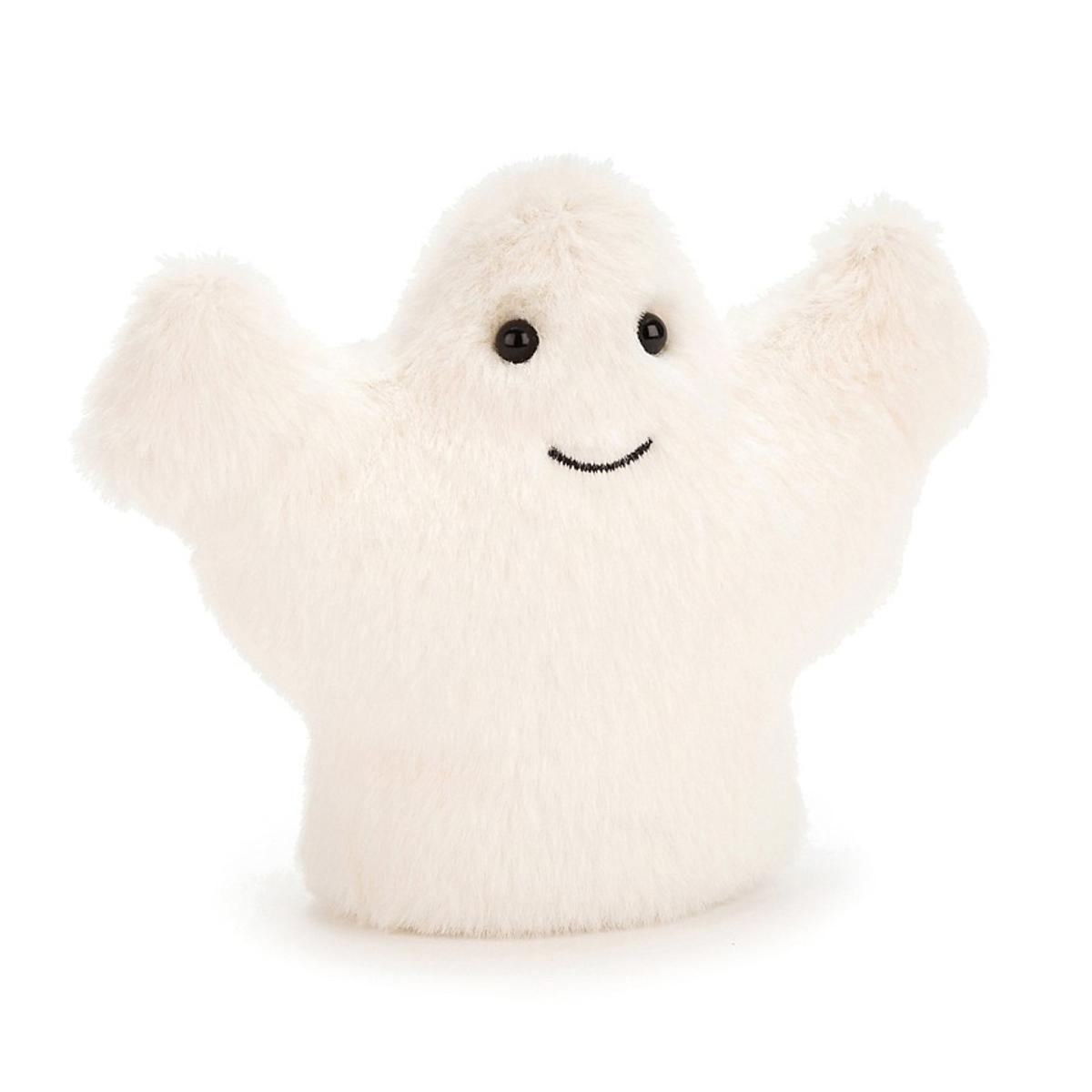 Peluche Petite Peluche Fluffy Ghost 12 cm Petite Peluche Fluffy Ghost 12 cm