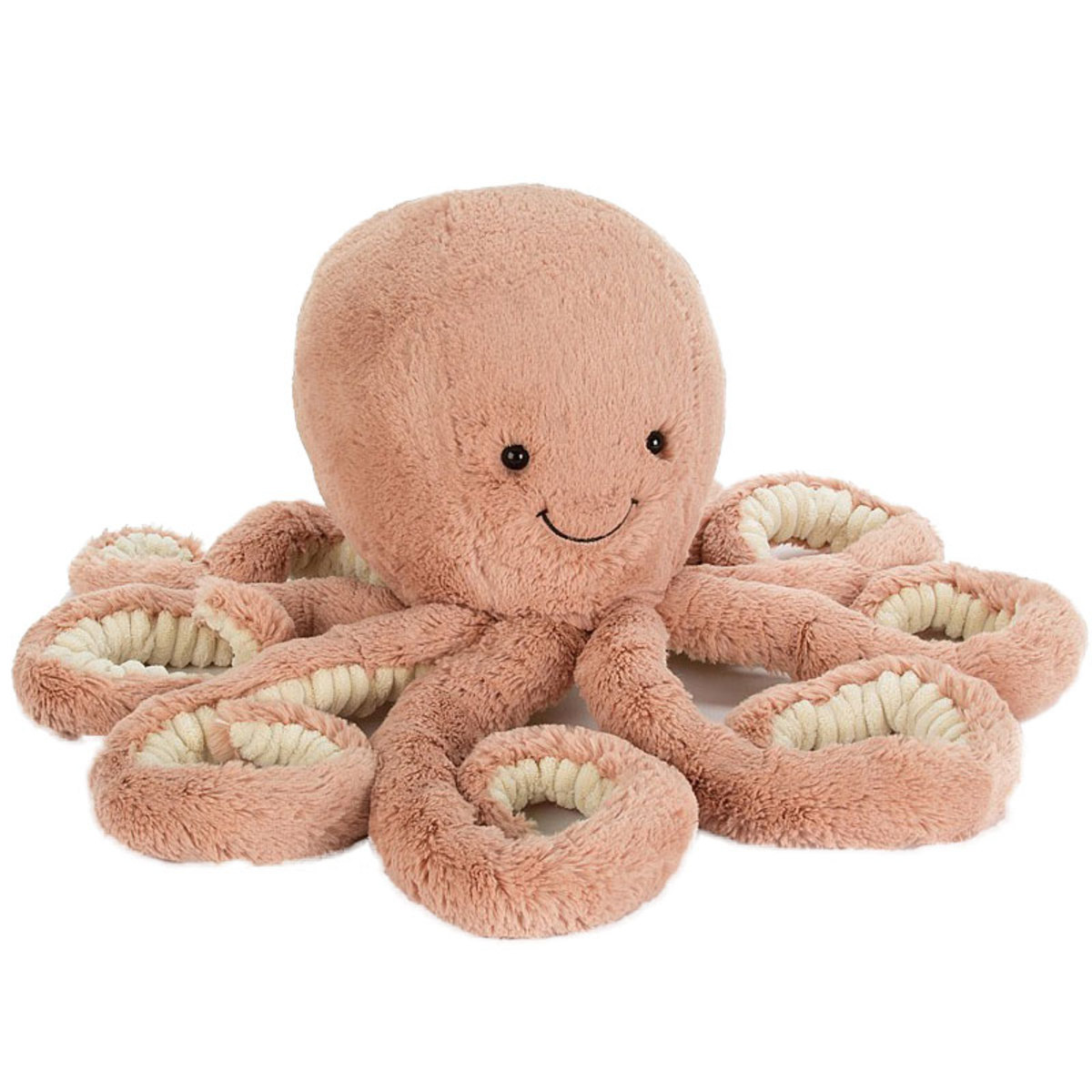 Peluche Peluche Odell Octopus - Small Peluche Odell Octopus - Small