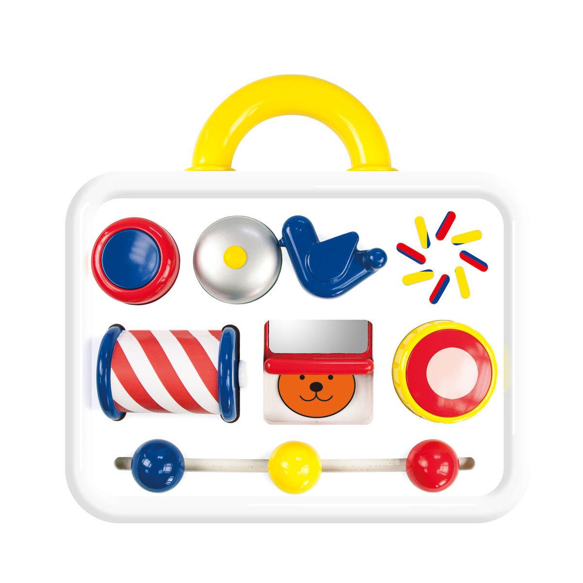 Mes premiers jouets Mon Tableau d'Eveil Mon Tableau d'Eveil