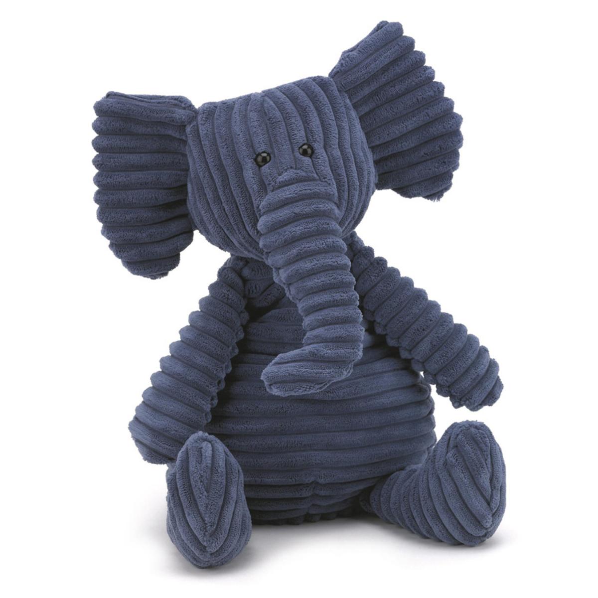 Peluche Peluche Cordy Roy Elephant 38 cm Peluche Cordy Roy Elephant 38 cm