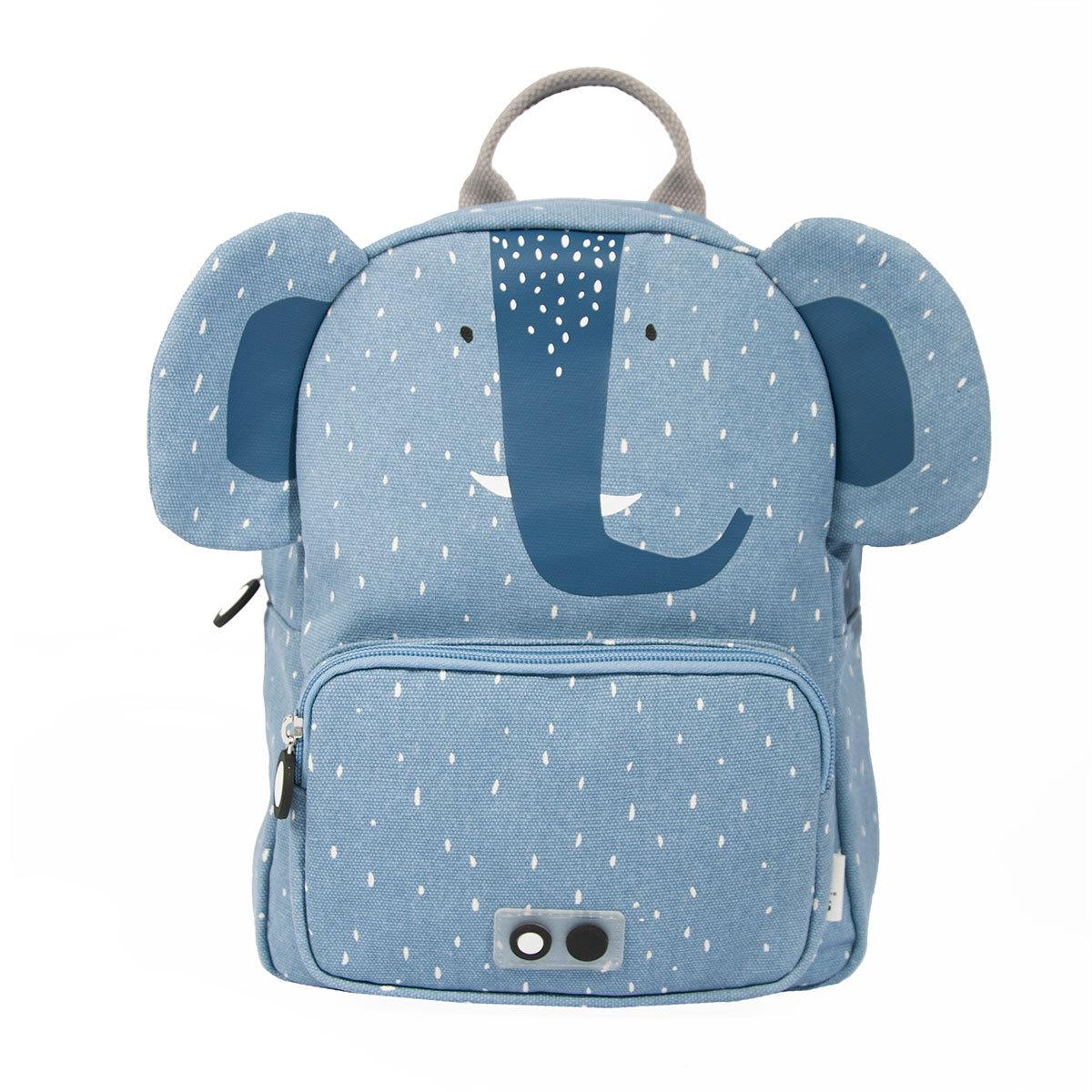 Bagagerie enfant Sac à Dos Mrs Elephant Sac à Dos Mrs Elephant