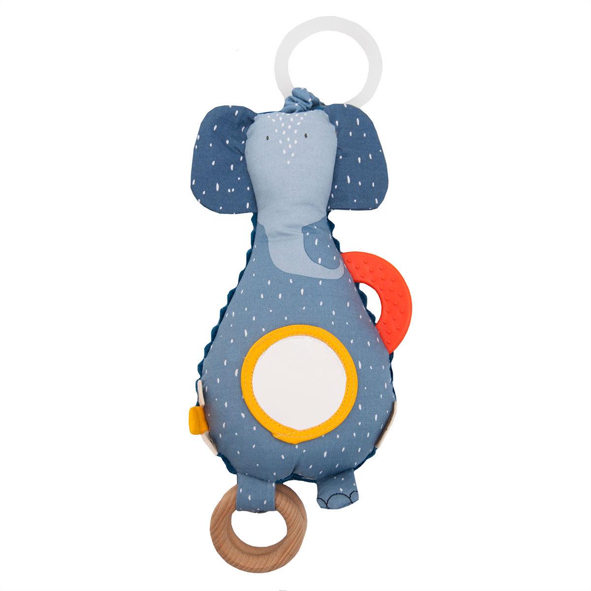 Mes premiers jouets Jouet d'Activités - Mrs. Elephant Jouet d'Activités - Mrs. Elephant