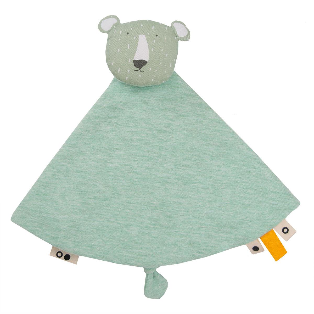 Doudou Doudou - Mr. Polar Bear Doudou - Mr. Polar Bear