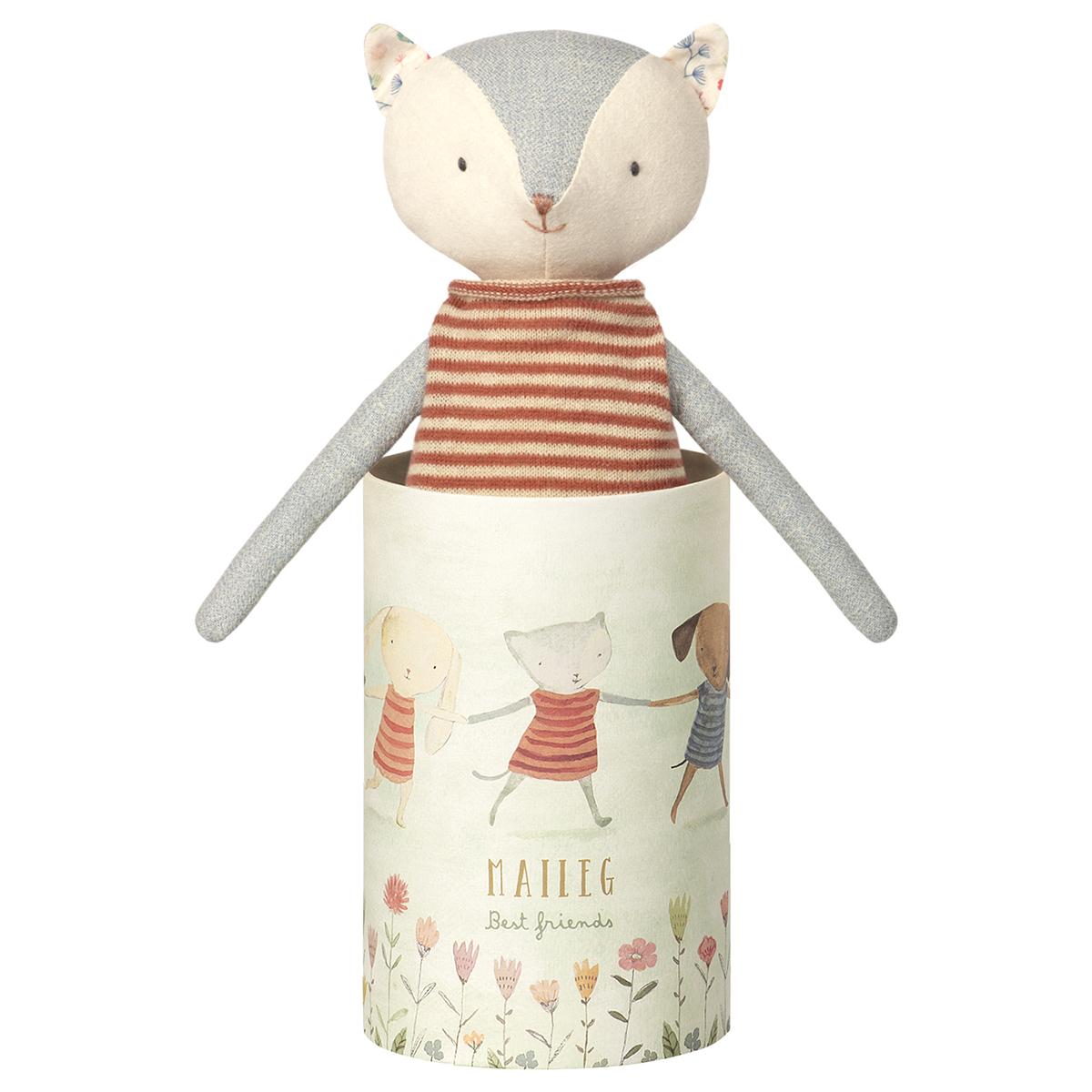 Peluche Best Friends - Kitten Best Friends - Kitten