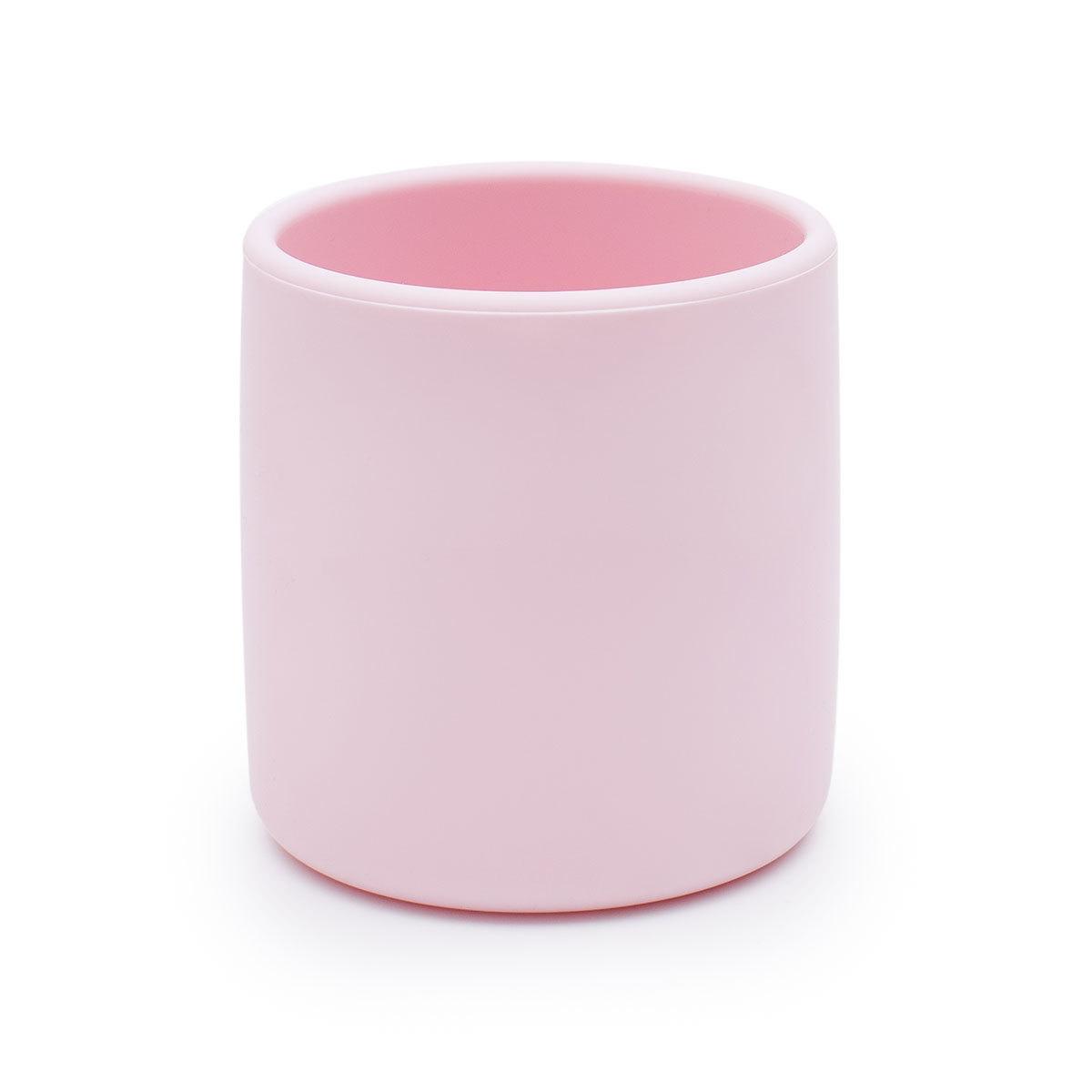 Tasse & Verre Gobelet en Silicone - Powder Pink Gobelet en Silicone - Powder Pink