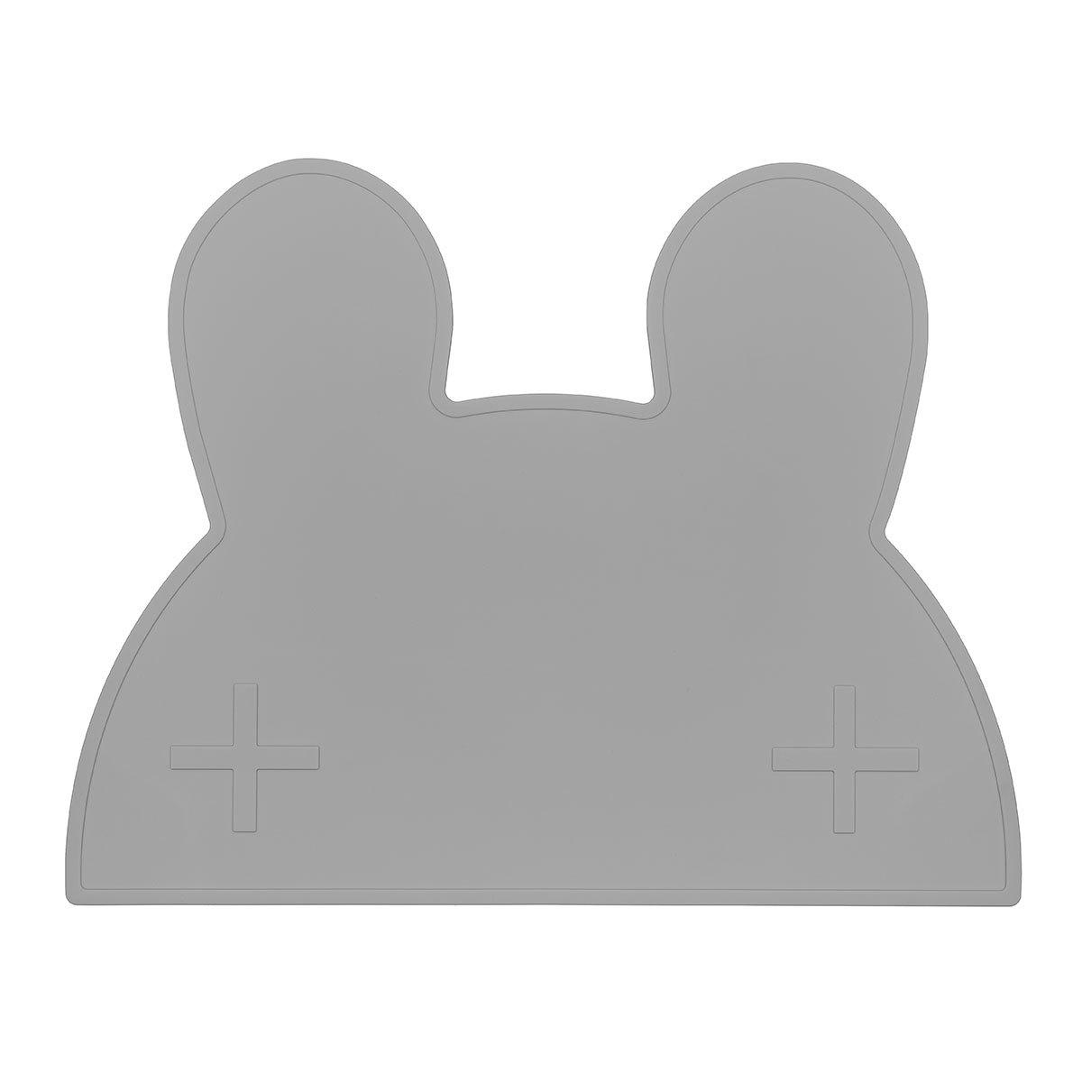 Vaisselle & Couvert Set de Table Lapin - Grey Set de Table Lapin - Grey