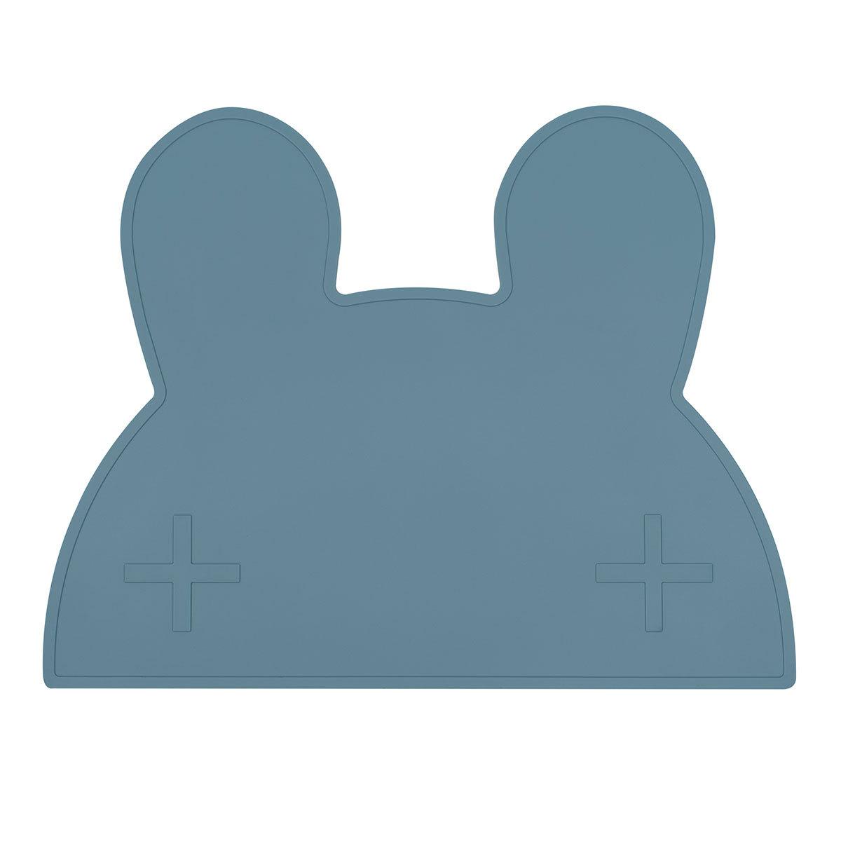 Vaisselle & Couvert Set de Table Lapin - Blue Dusk Set de Table Lapin - Blue Dusk