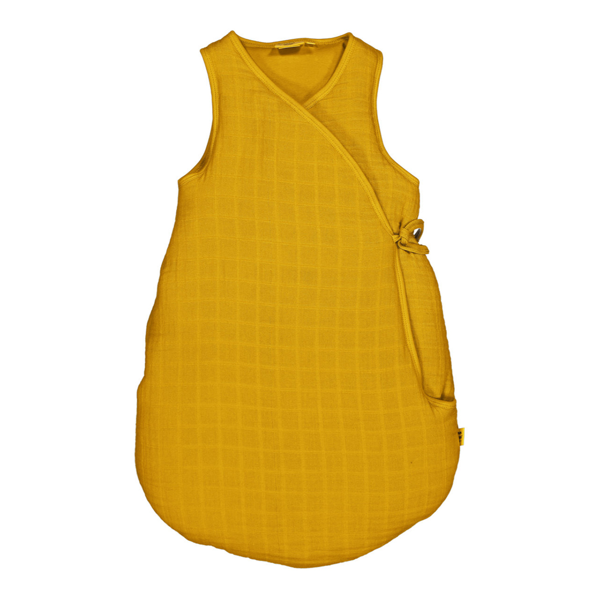Gigoteuse Gigoteuse Sleepy Mustard - 12/24 Mois Gigoteuse Sleepy Mustard - 12/24 Mois