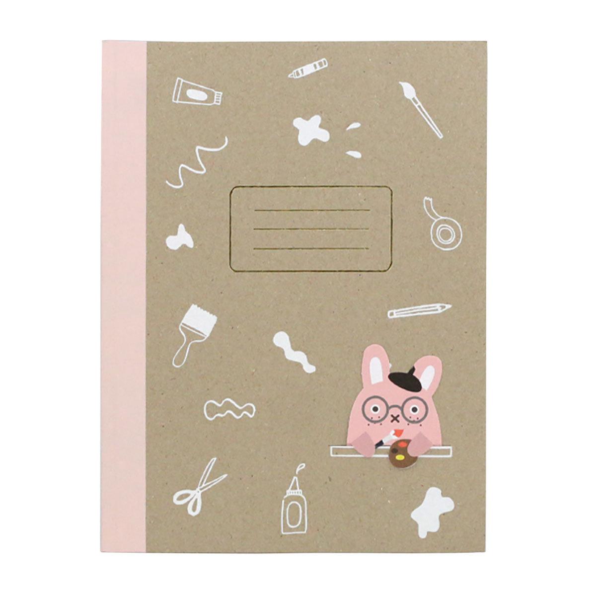 "Livre & Carte Carnet de notes ""Art"" Carnet de notes ""Art"""