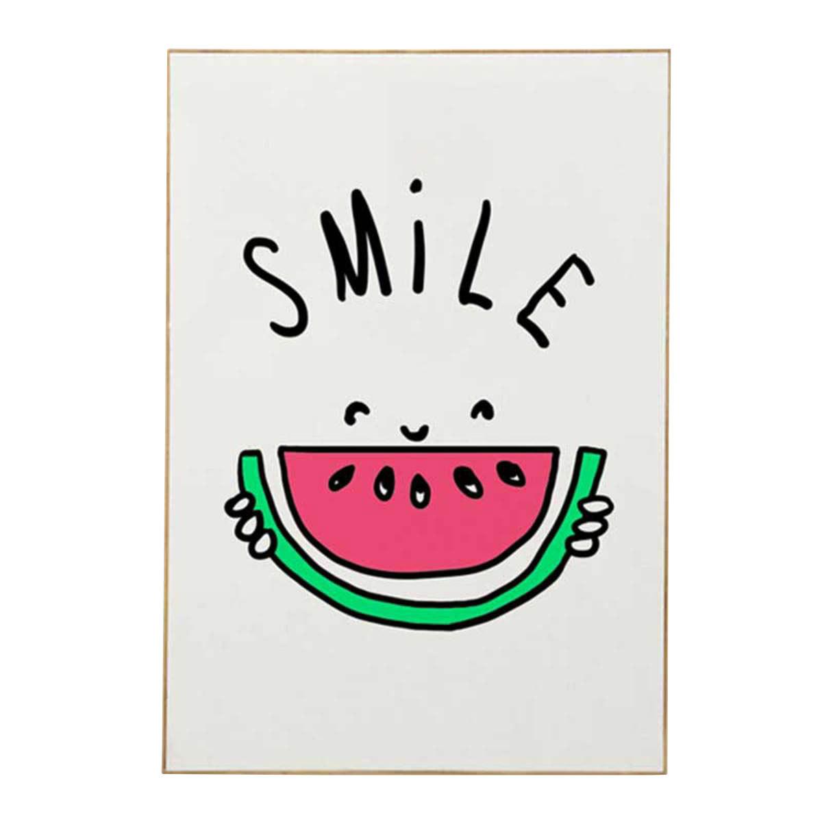 Affiche & poster Affiche Smile Affiche Smile