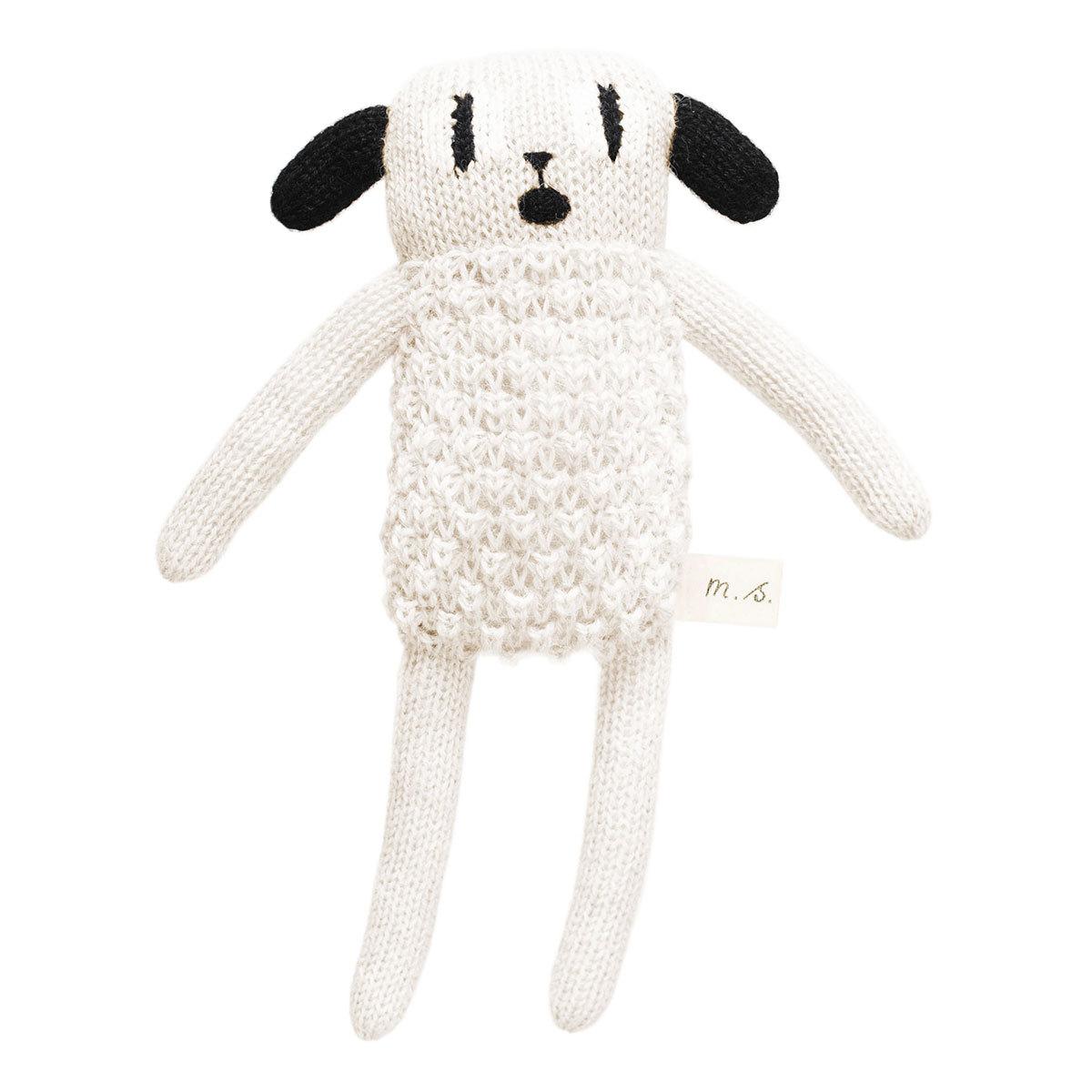 Doudou Soft Toy Puppy Soft Toy Puppy