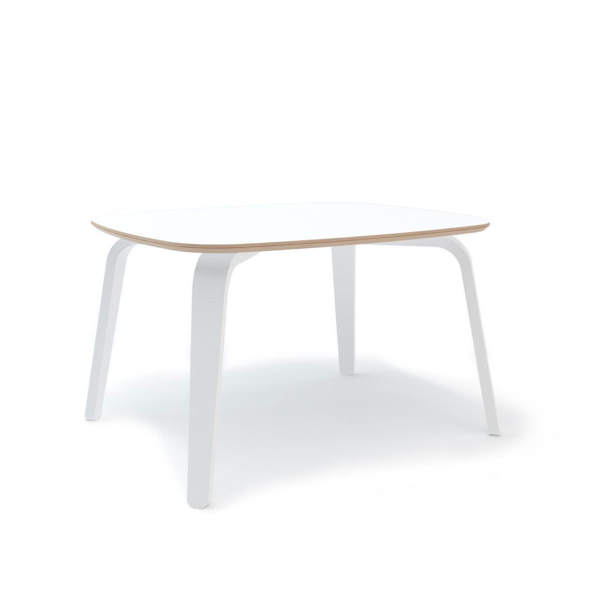 Table & Chaise Table Play - Blanc Table Play - Blanc