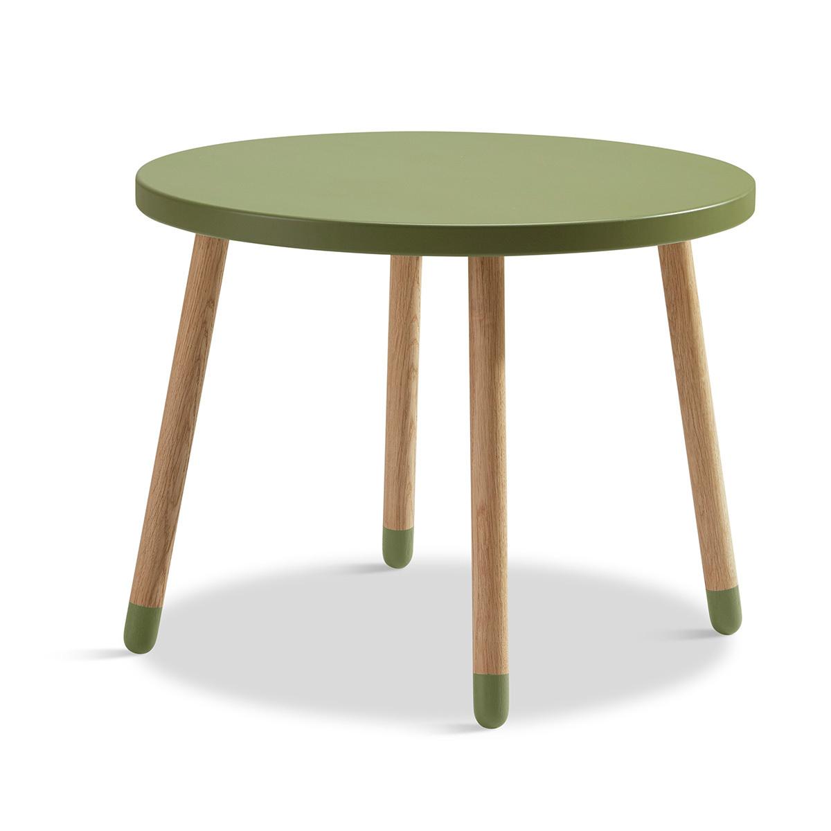 Table & Chaise Table PLAY Kiwi Table PLAY Kiwi