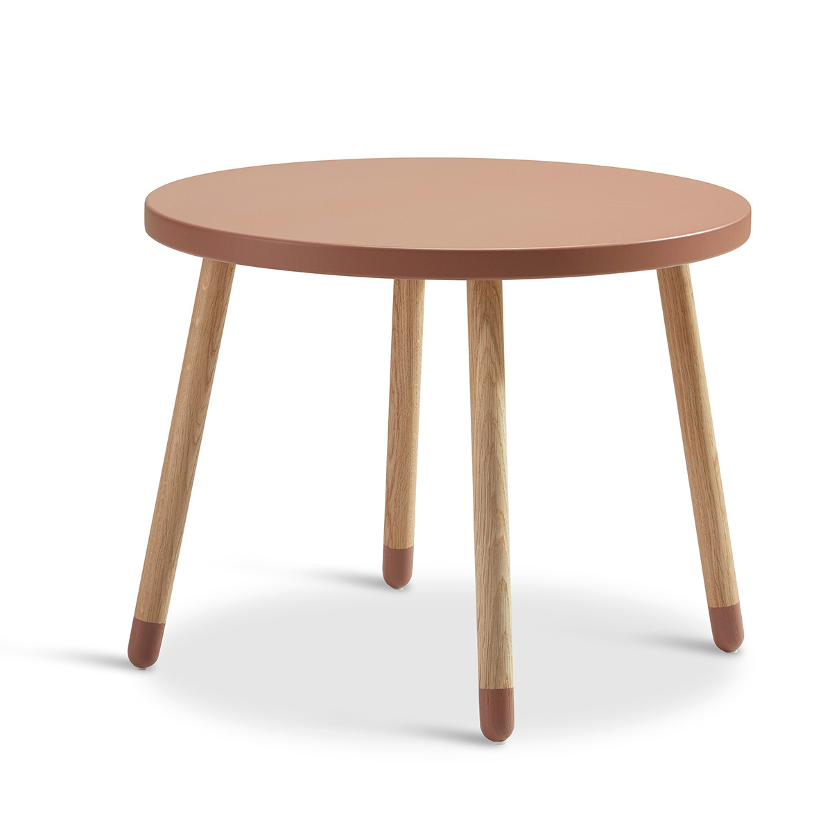 Table & Chaise Table PLAY Cherry