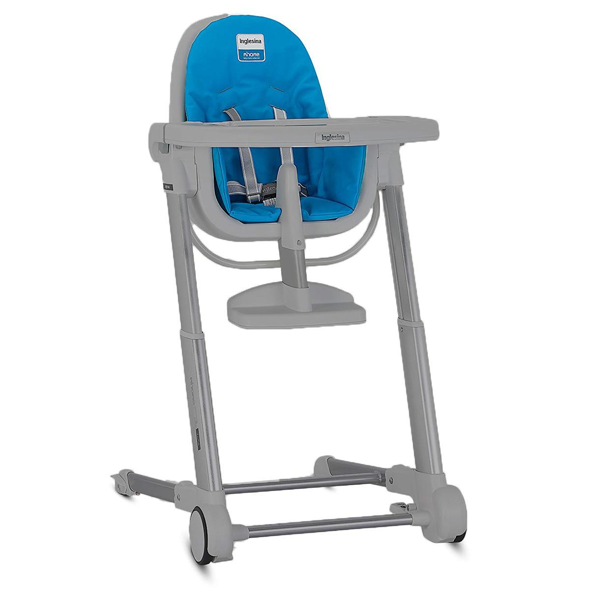 Chaise haute Coussin de Chaise Haute Zuma - Light Blue Coussin de Chaise Haute Zuma - Light Blue