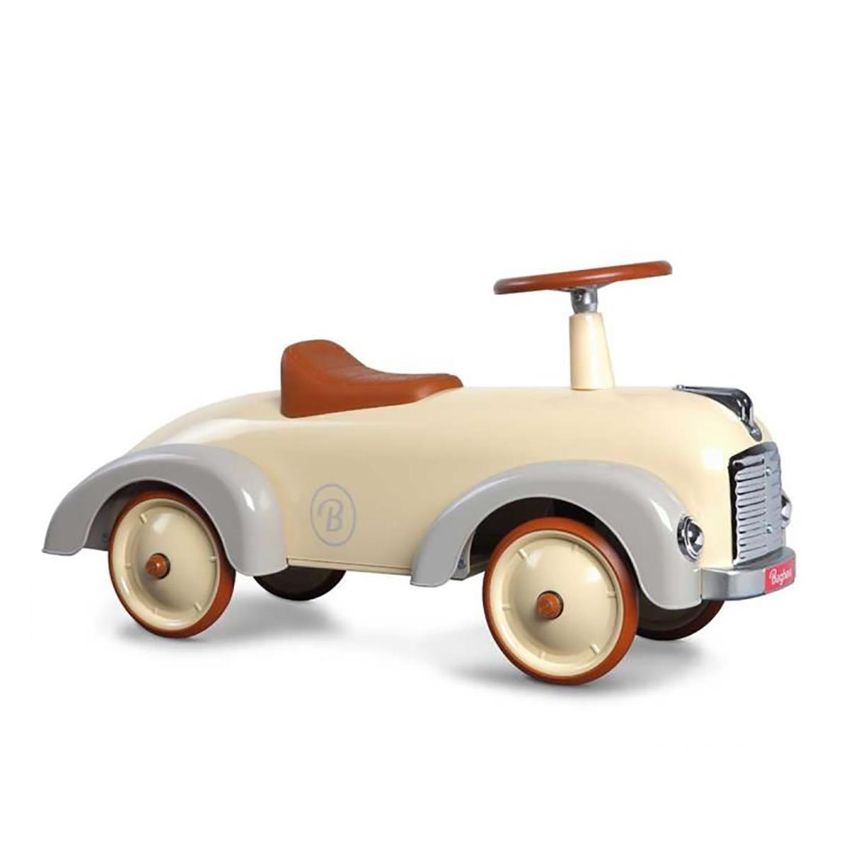 Trotteur & Porteur Porteur Speedster - Silk Grey Porteur Speedster - Silk Grey