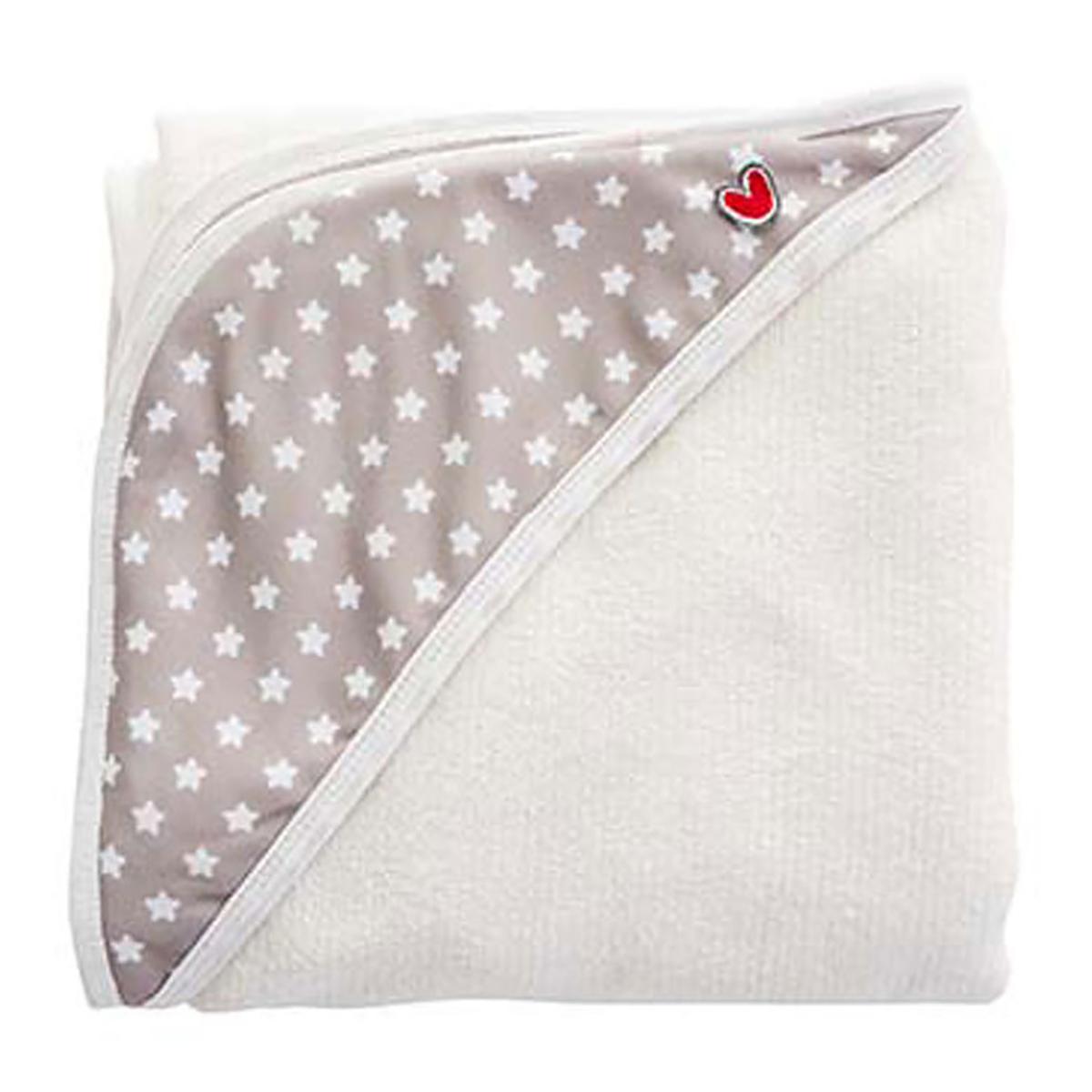 Linge & Sortie de bain Serviette Papillon - White Stars Serviette Papillon - White Stars