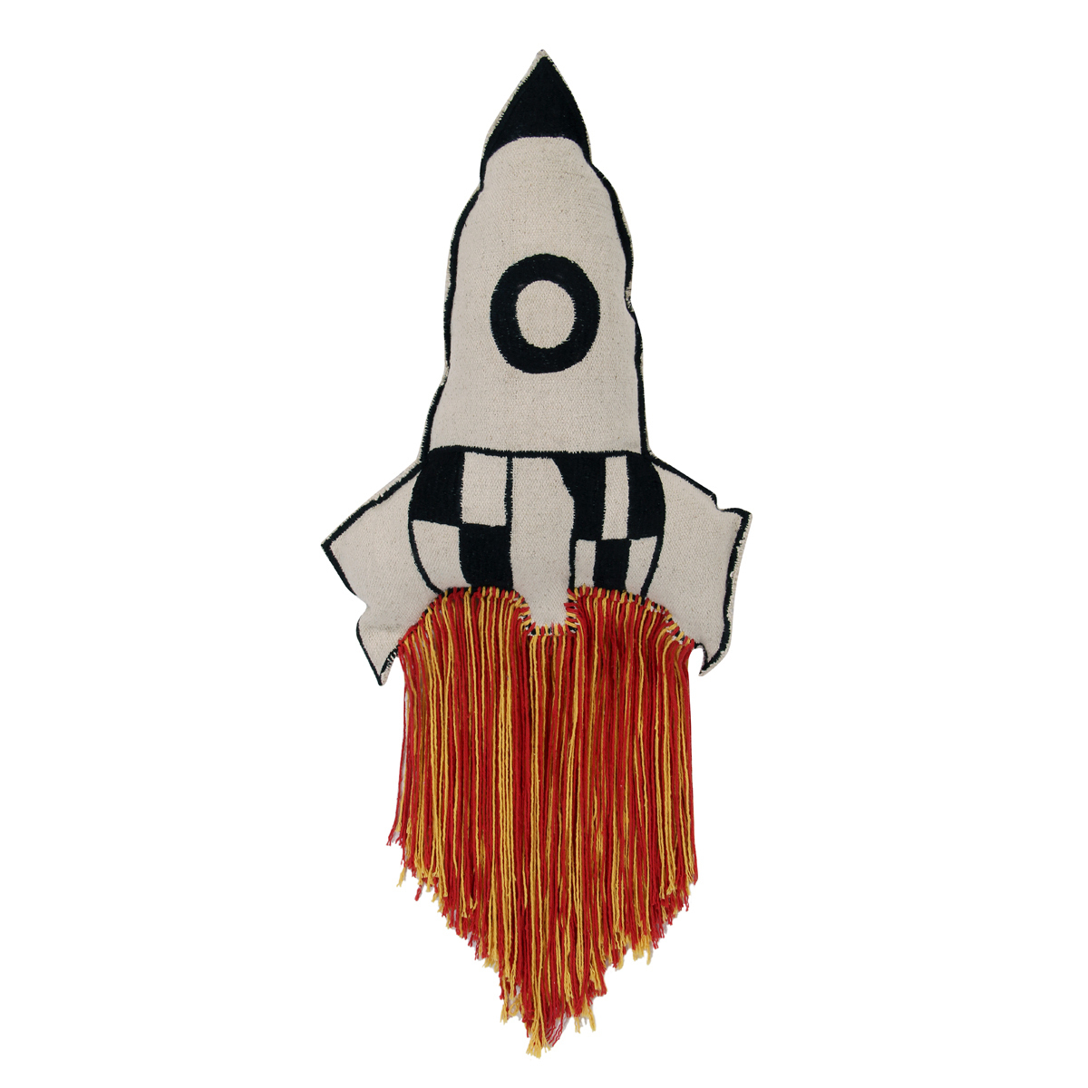 Coussin Coussin Rocket Coussin Rocket