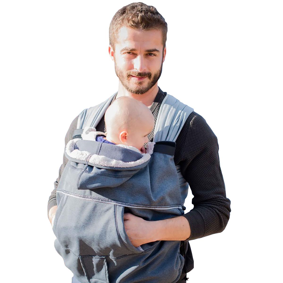 Porte bébé Couverture de Portage Universelle Couverture de Portage Universelle