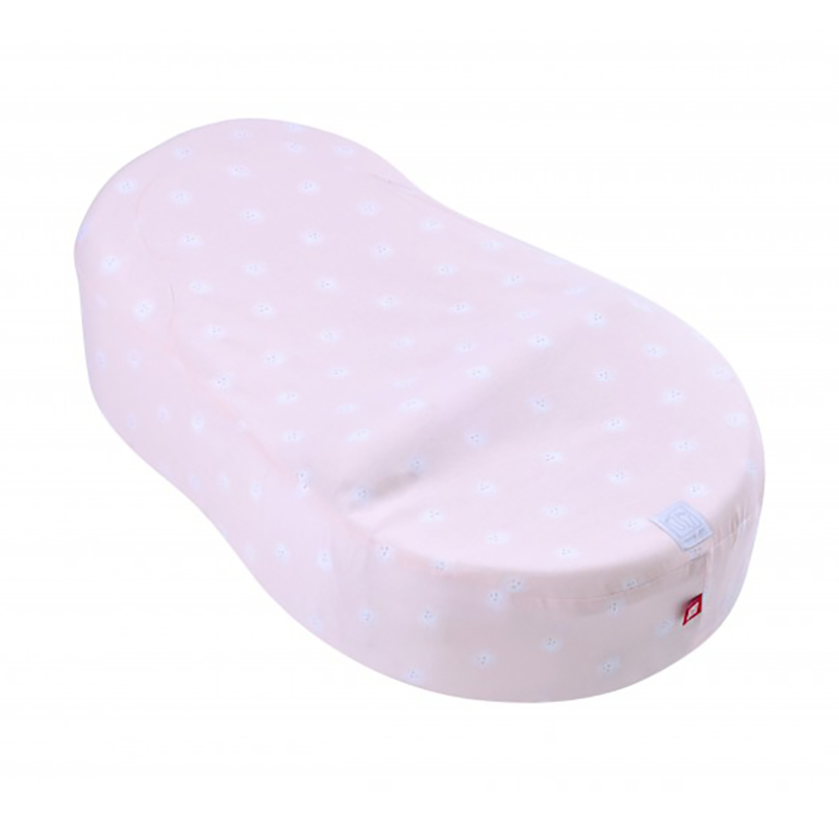 Inclinateur Drap Housse Cocoonababy - Miss Sunday Drap Housse Cocoonababy - Miss Sunday