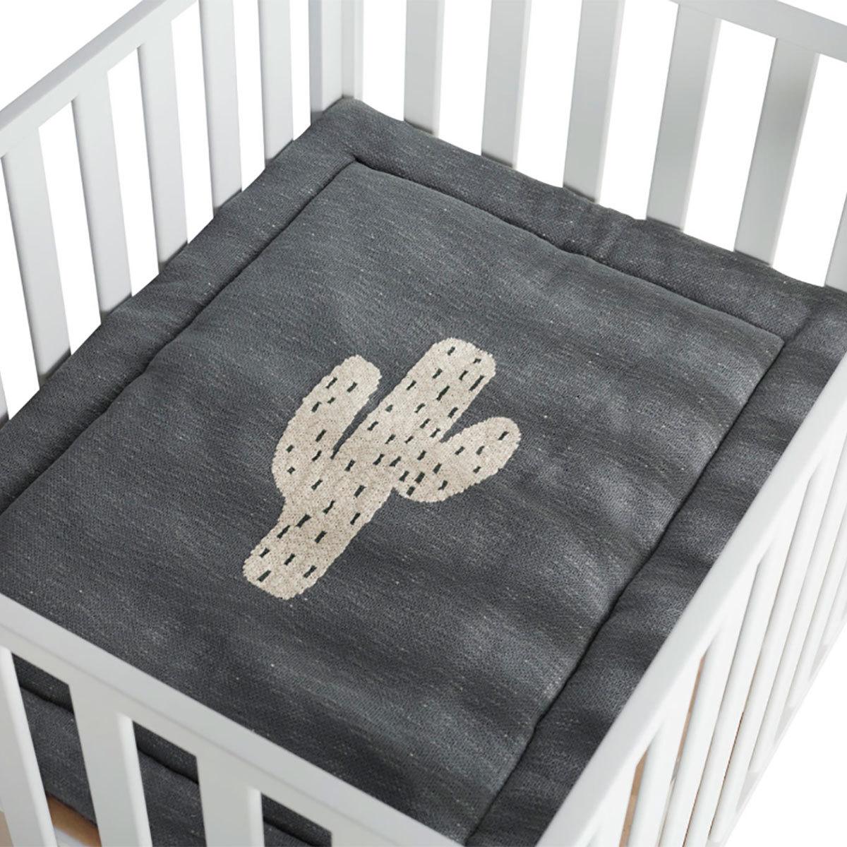 quax fond de parc cactus parc b b quax sur l 39 armoire. Black Bedroom Furniture Sets. Home Design Ideas