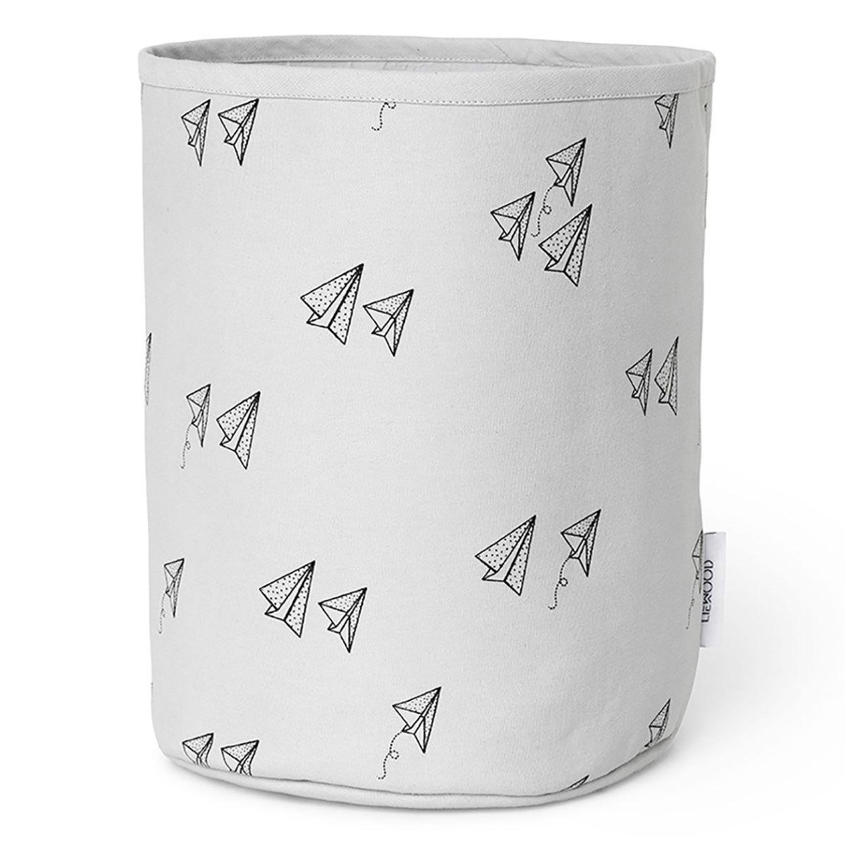 Panier & corbeille Panier de Rangement Ella - Paperplane Dumbo Grey Panier de Rangement Ella - Paperplane Dumbo Grey