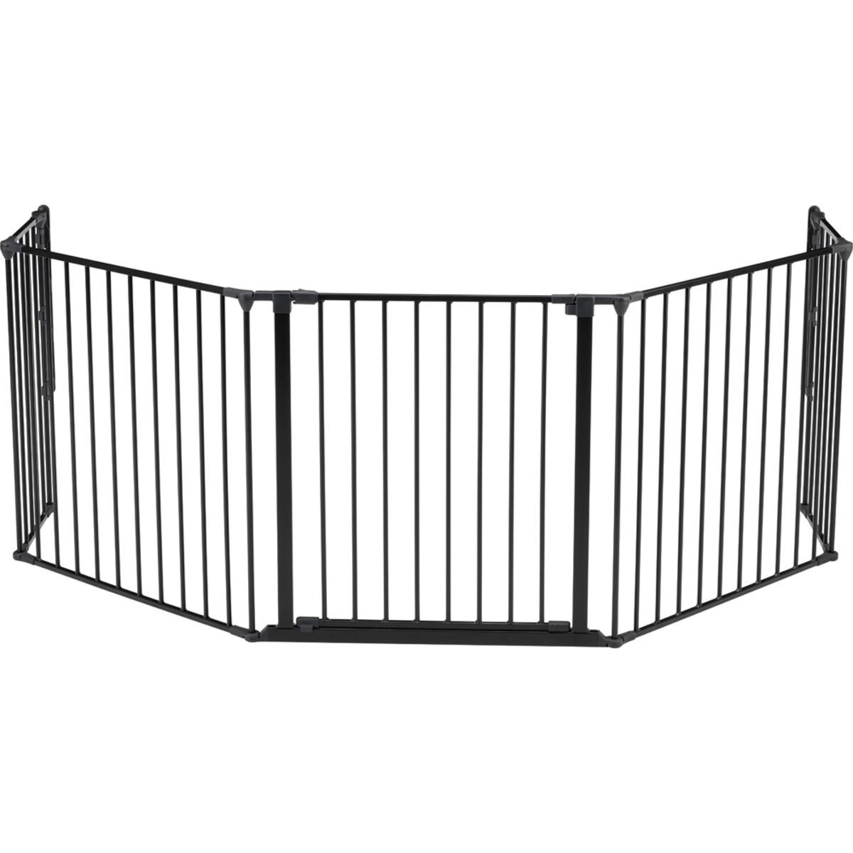 Barrière de sécurité Barrière de Sécurité Configure Taille XL - Noir Barrière de Sécurité Configure Taille XL - Noir