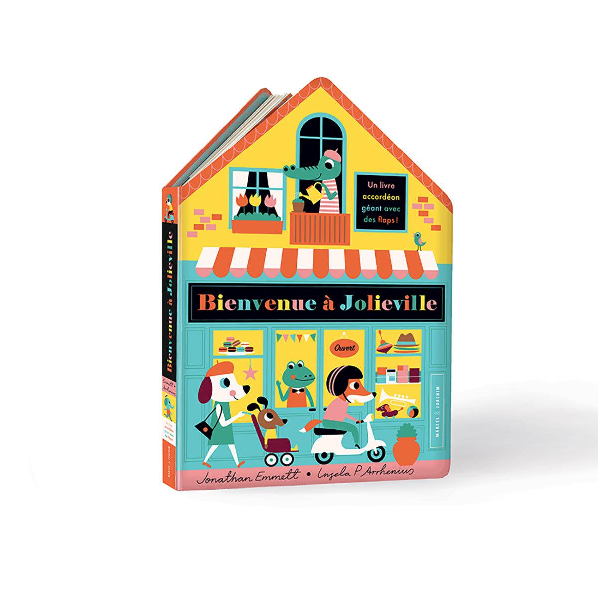 Livre Carte Collection Les Ingela