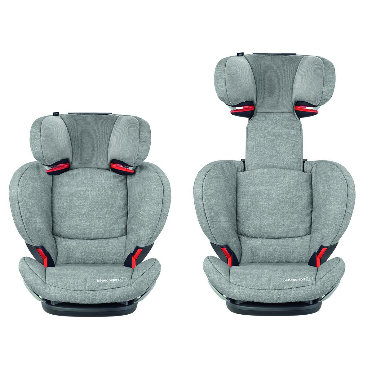 b b confort si ge auto rodifix air protect isofix groupe. Black Bedroom Furniture Sets. Home Design Ideas