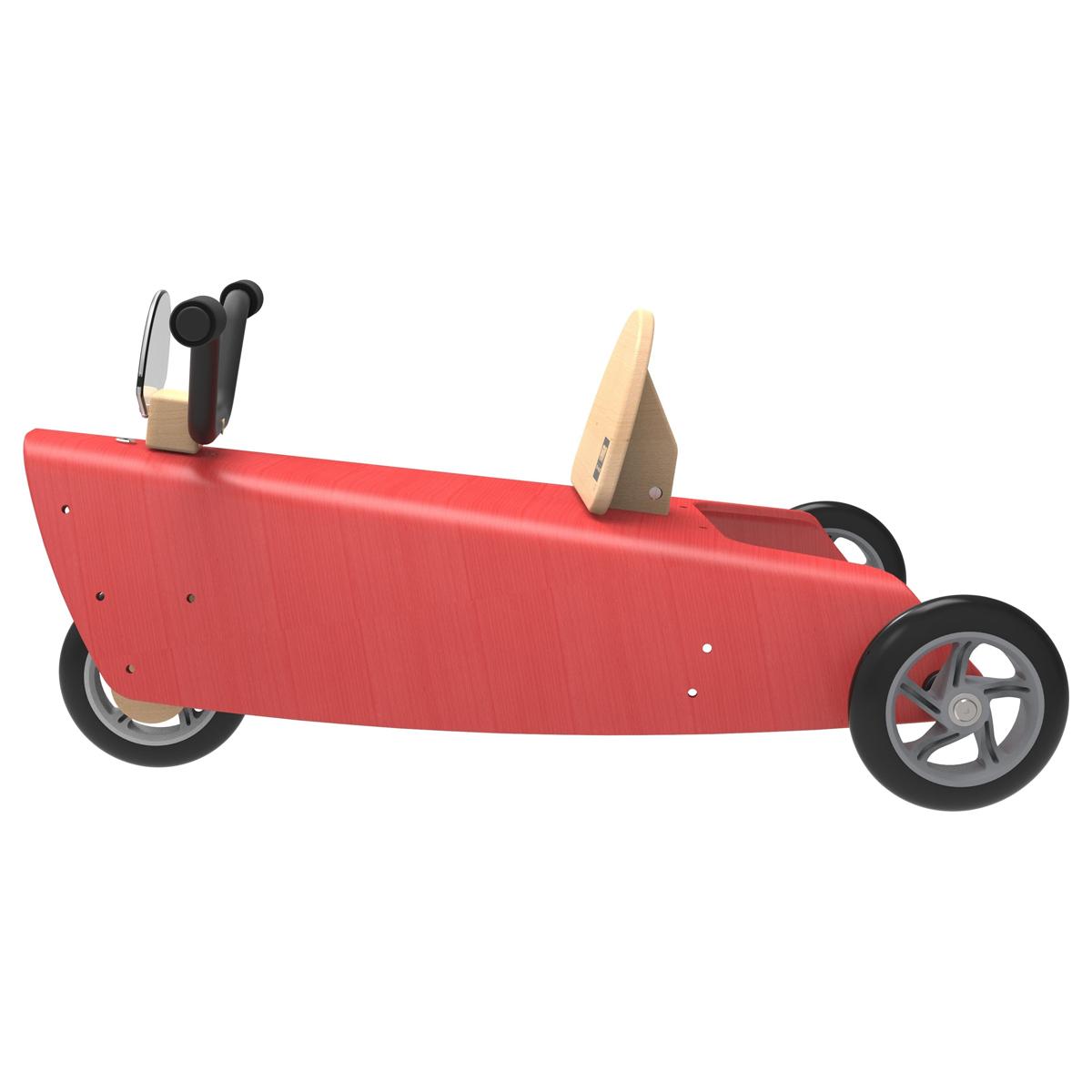 chou du volant porteur moto 2 en 1 rouge trotteur porteur chou du volant sur l 39 armoire de b b. Black Bedroom Furniture Sets. Home Design Ideas