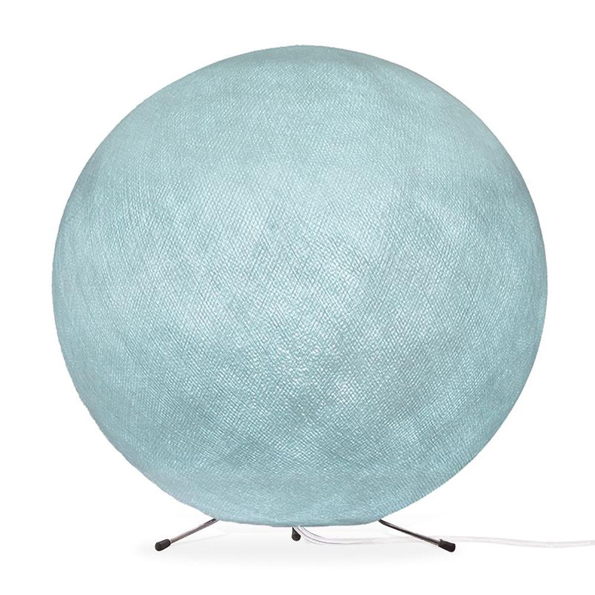 Lampe à poser Pack Globe Bébé Azur Pack Globe Bébé Azur