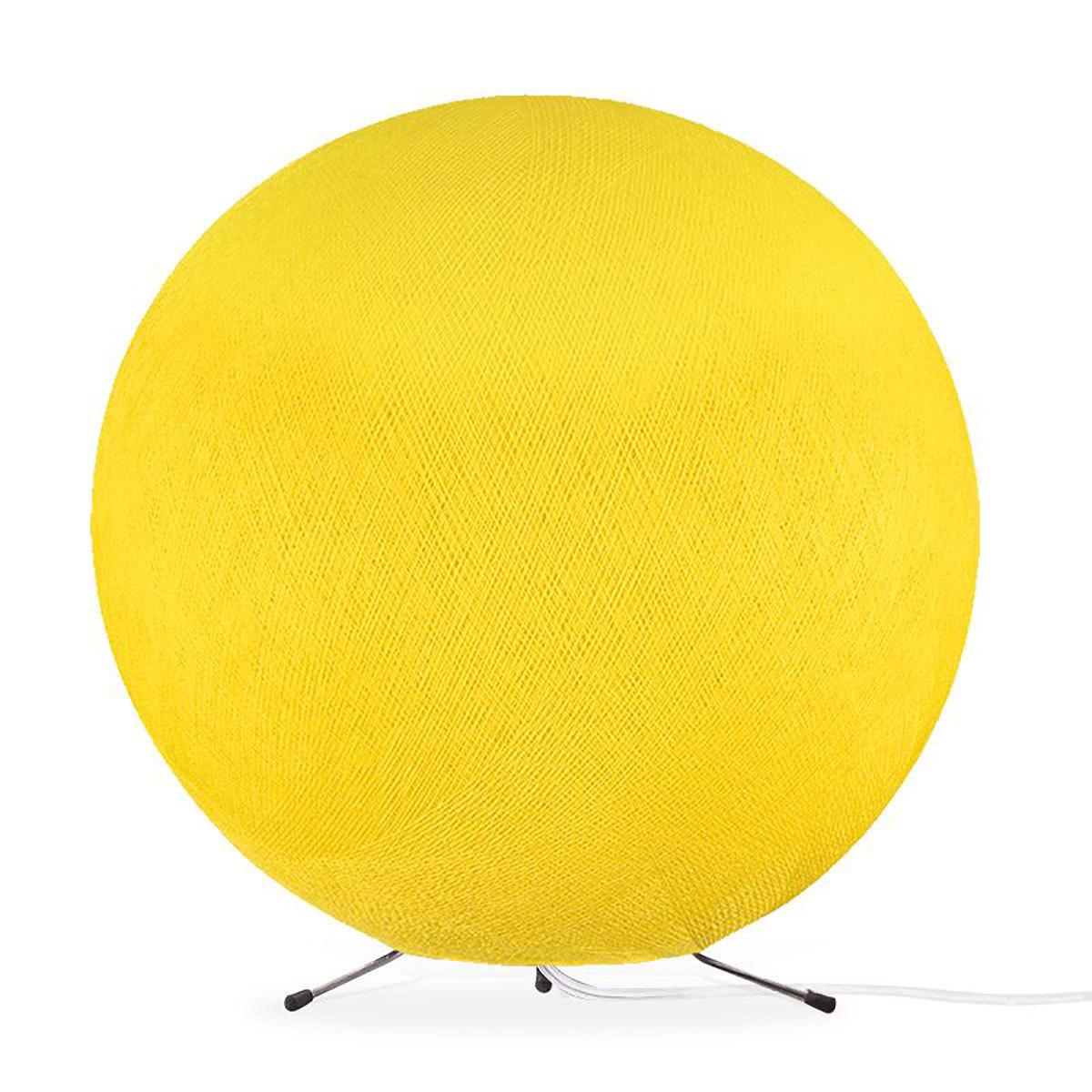 Lampe à poser Pack Globe Bébé Jaune Pack Globe Bébé Jaune