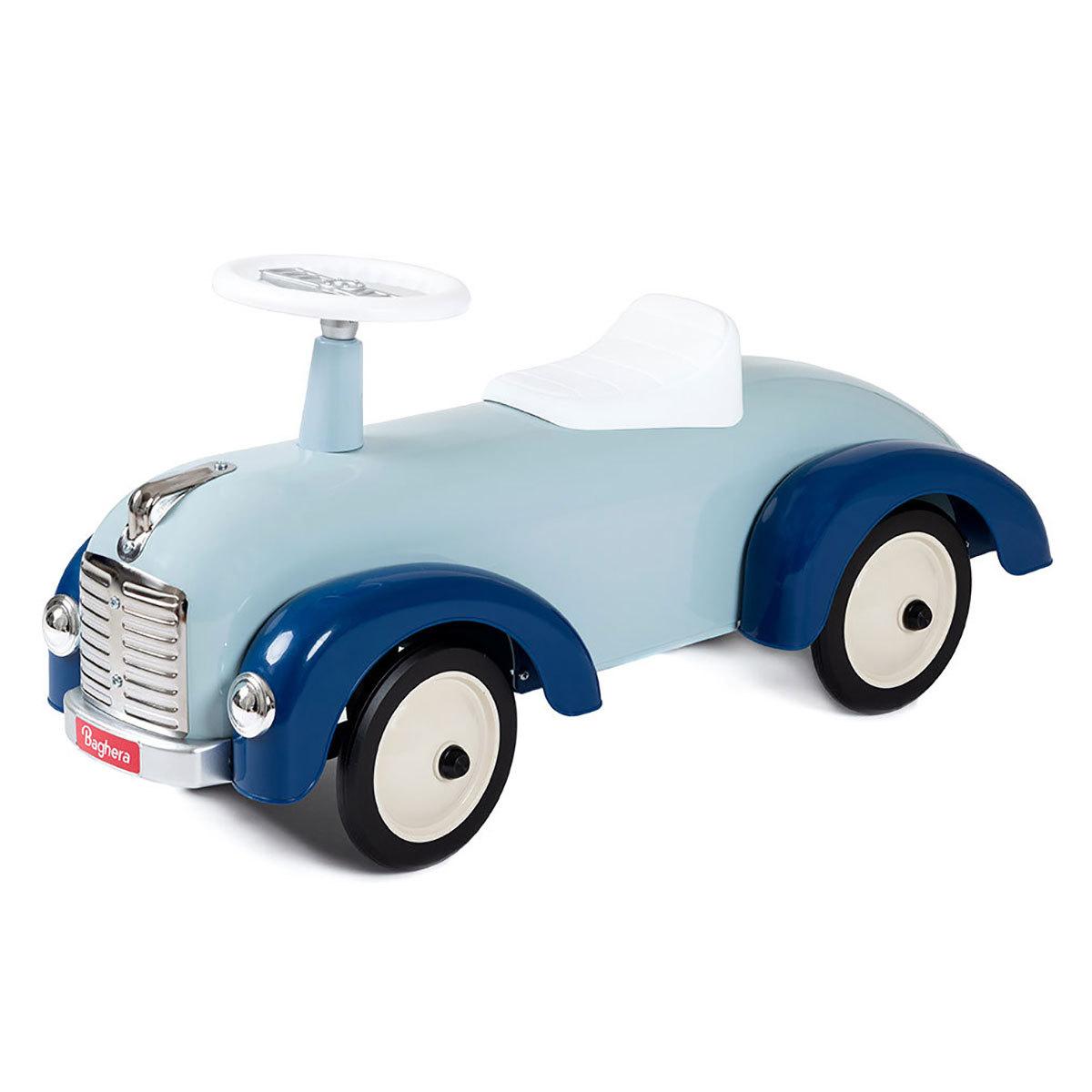 Baghera Porteur Speedster - Bleu - Trotteur   Porteur Baghera sur L ... 290ab059d8e
