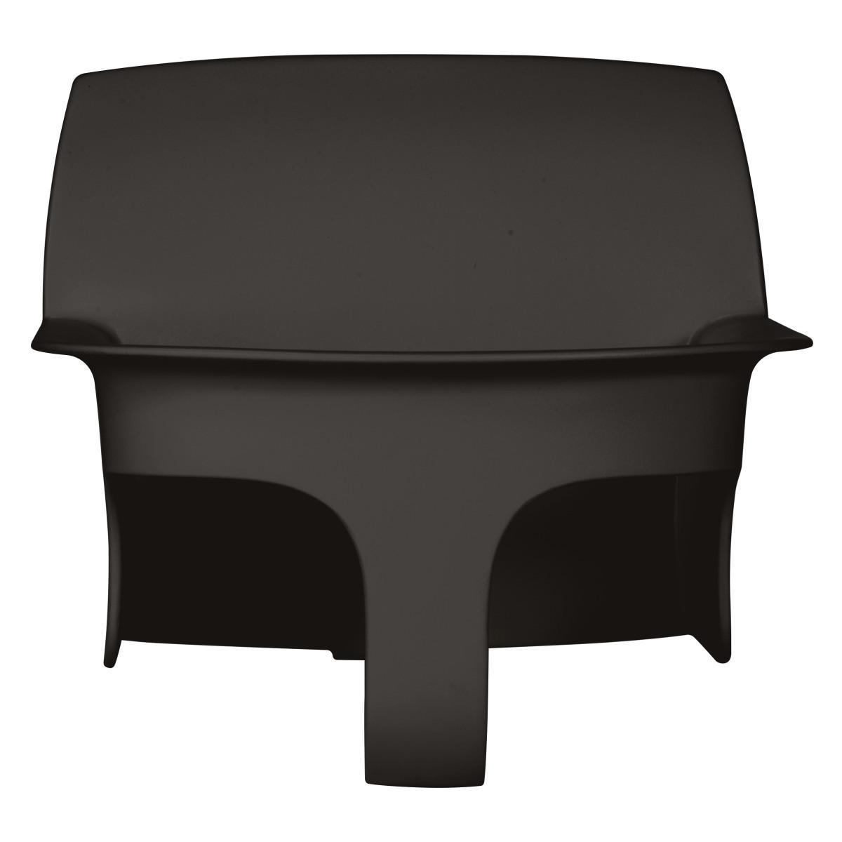 Chaise haute Set Bébé Lemo - Infinity Black Set Bébé Lemo - Infinity Black