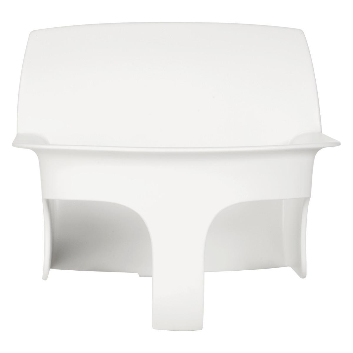 Chaise haute Set Bébé Lemo - Porcelaine White Set Bébé Lemo - Porcelaine White