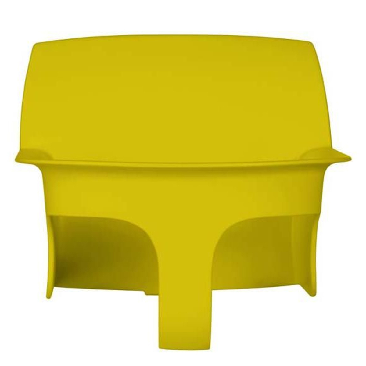 Chaise haute Baby Set Lemo - Canary Yellow Baby Set Lemo - Canary Yellow