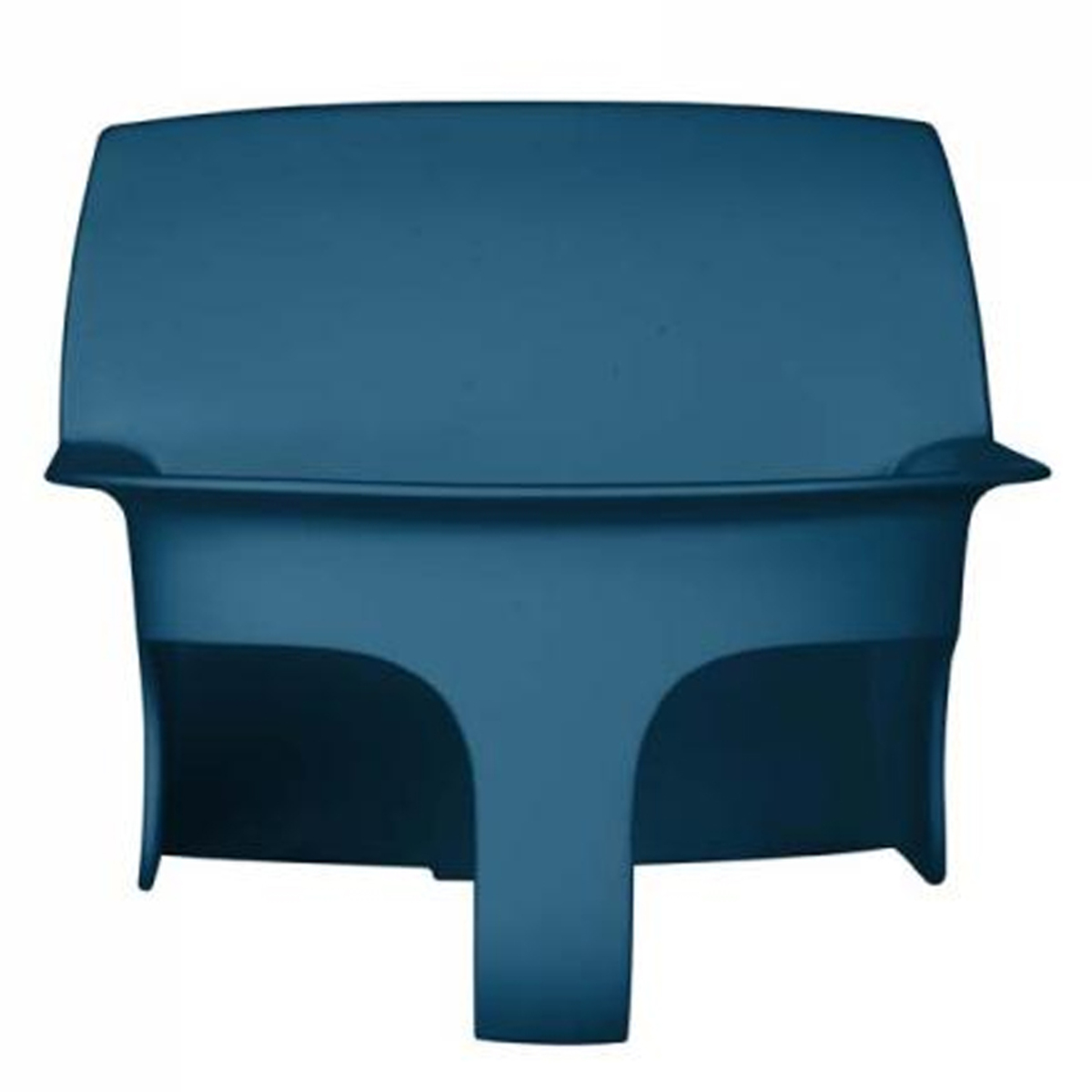 Chaise haute Set Bébé Lemo - Twilight Blue Set Bébé Lemo - Twilight Blue