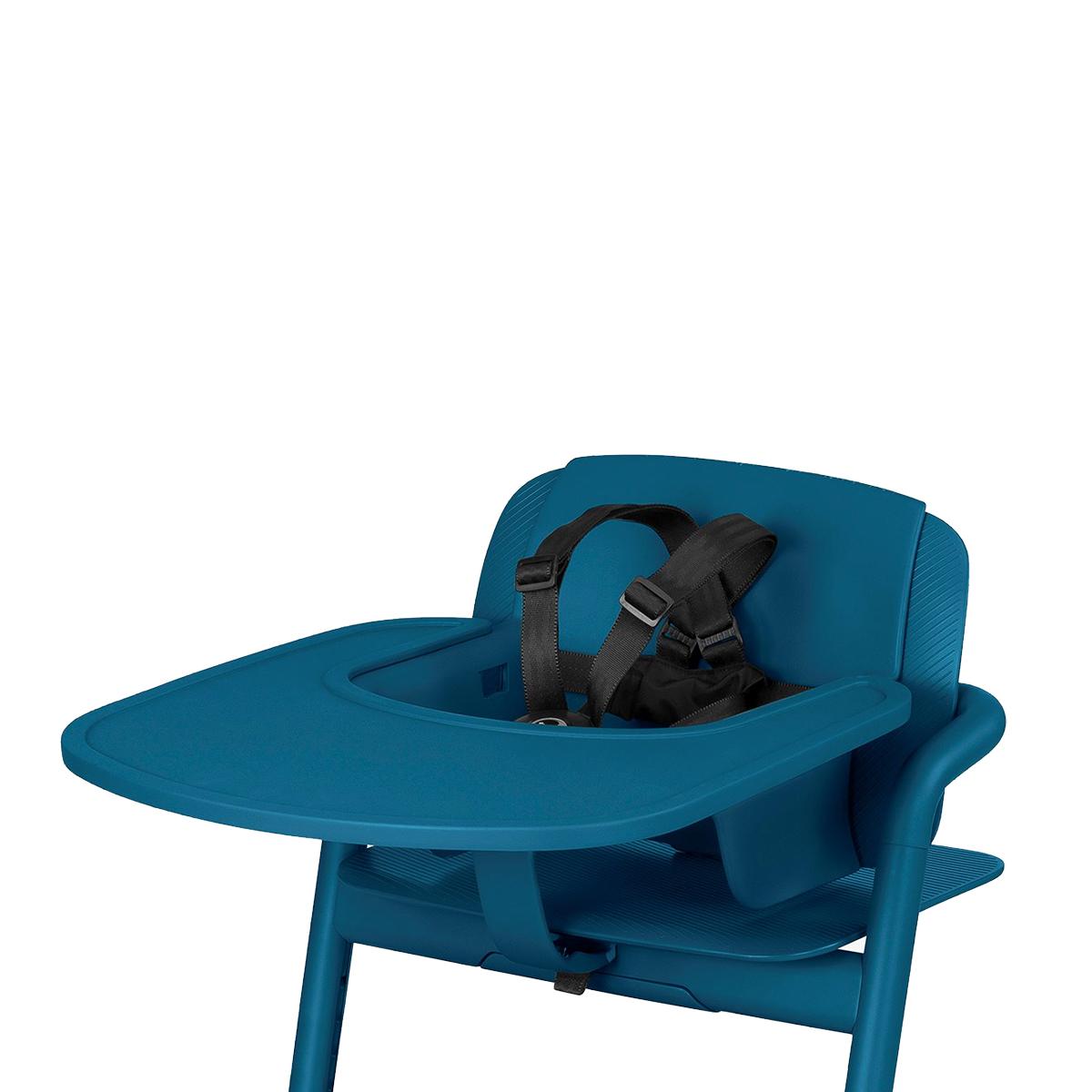 Chaise haute Plateau pour Chaise Haute Lemo - Twilight Blue Plateau pour Chaise Haute Lemo - Twilight Blue