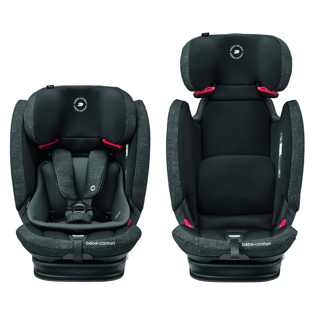 ... Acheter Siège auto et coque Siège Auto Titan Pro Isofix Groupe 1 2 3 ... f97127862709