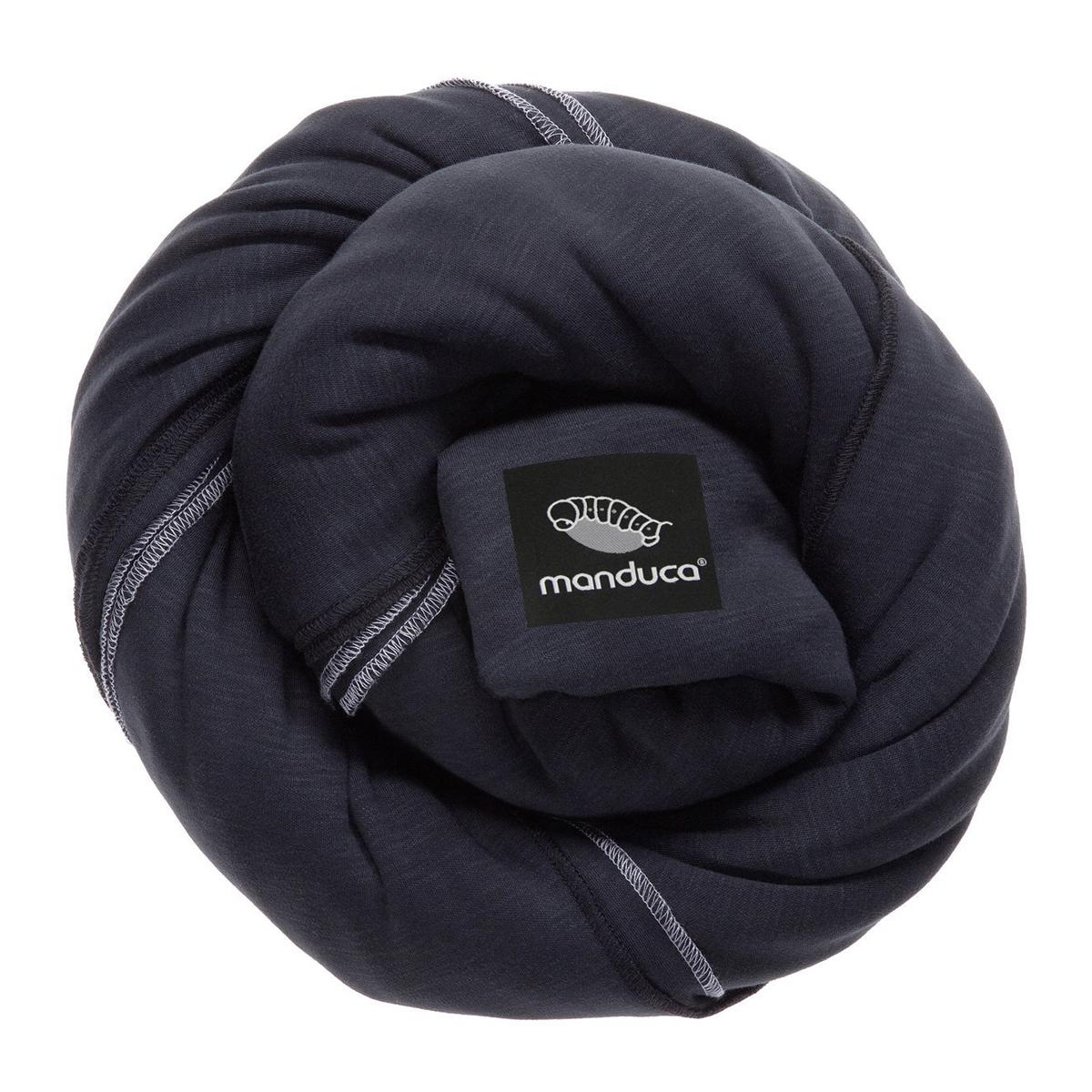 Porte bébé Echarpe de Portage Sling - Noir Echarpe de Portage Sling - Noir