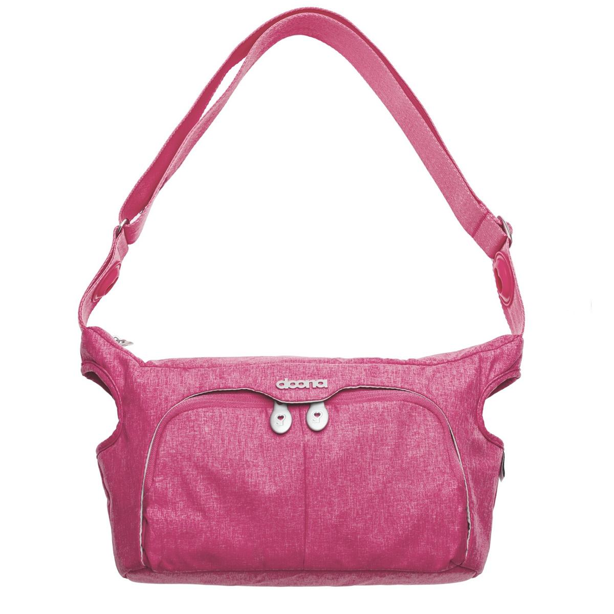 Sac à langer Sac à Langer Essential Bag - Rose Sac à Langer Essential Bag - Rose