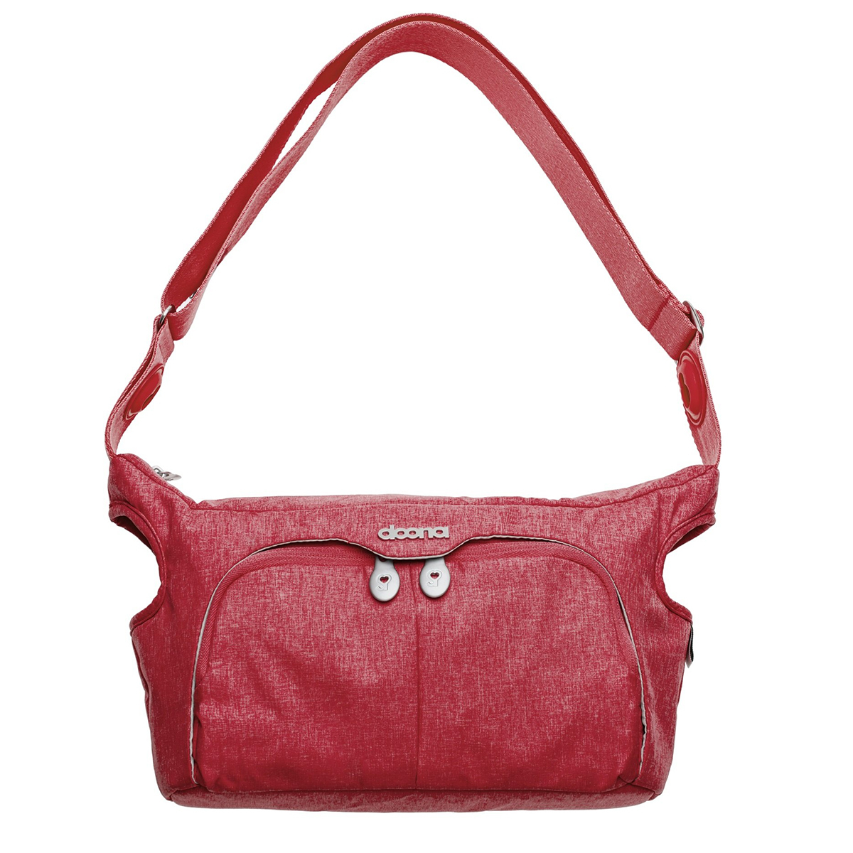 Sac à langer Sac à Langer Essential Bag - Rouge Sac à Langer Essential Bag - Rouge