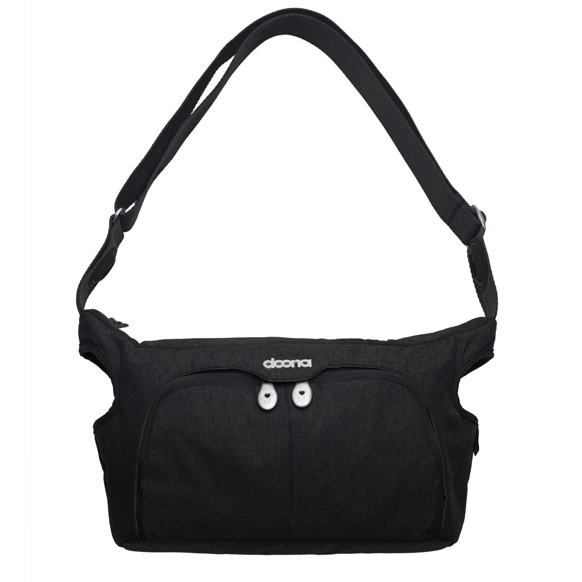 Sac à langer Sac à Langer Essential Bag - Noir Sac à Langer Essential Bag - Noir