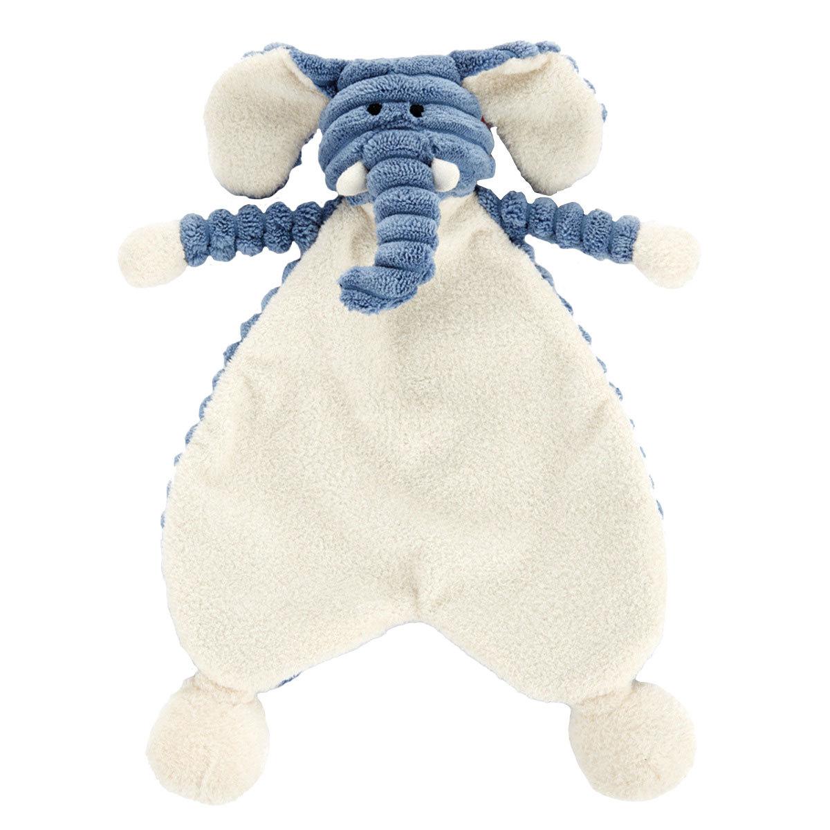Doudou Cordy Roy Baby Eléphant Soother Doudou Eléphant