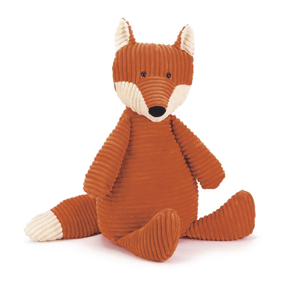 Peluche Cordy Roy Fox - Huge Cordy Roy Fox - Huge