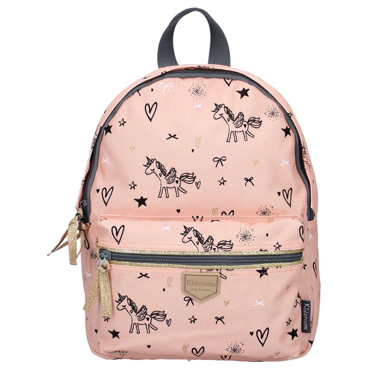 Bagagerie enfant Fearless - Sac à Dos Licorne - Rose Fearless - Sac à Dos Licorne - Rose
