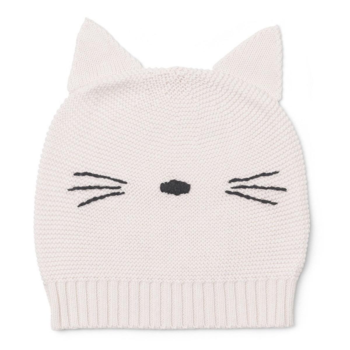 Accessoires Bébé Bonnet Viggo Cat Sweet Rose - 3/4 Ans Bonnet Viggo Cat Sweet Rose - 3/4 Ans