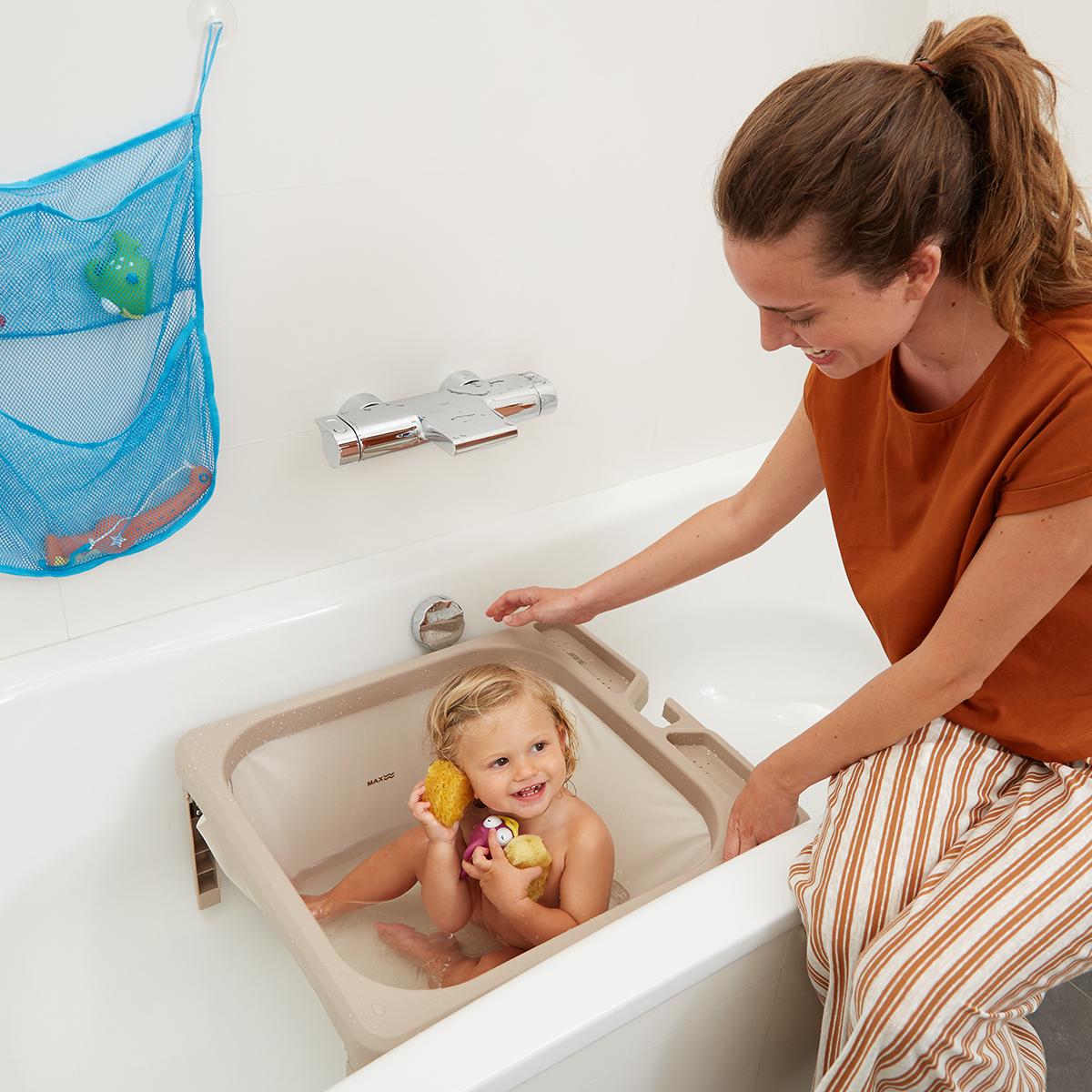 Jan baignoire pliable smart bath baignoire jan sur l - Baignoire bouchee que faire ...